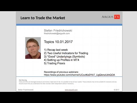 Learn to Trade the Market 20170110