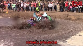 UNLIMITED ATV BOUNTY KILLERS RACE AT RWP!!!