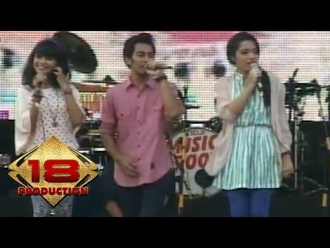 GAC - Ingin Putus Saja  (Live Konser Medan 18 Juni 2011)