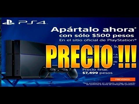 Amazon Play 4 Precio