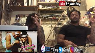 (Kanye West Diss?) French Montana ft. Drake  - No Stylist (Reaction Video)