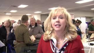 Sen. Schuitmaker discusses the 2016 Senior & Veterans Expo