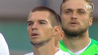 УПЛ. Зоря – Дніпро-1. Повний матч