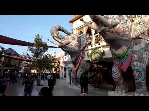 Bollywood Parks & Resort Dubai | Dubai Theme Park