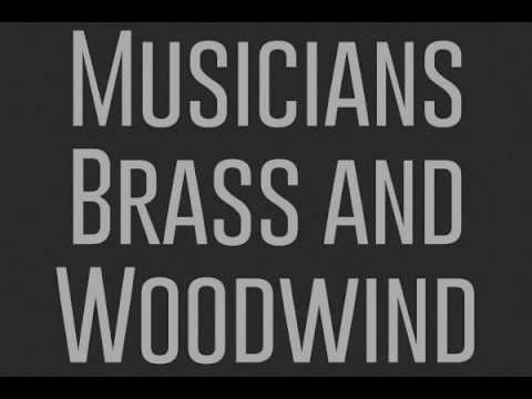 Musicians Brass and Woodwind - Music Instrument Repair in Ventura, CA