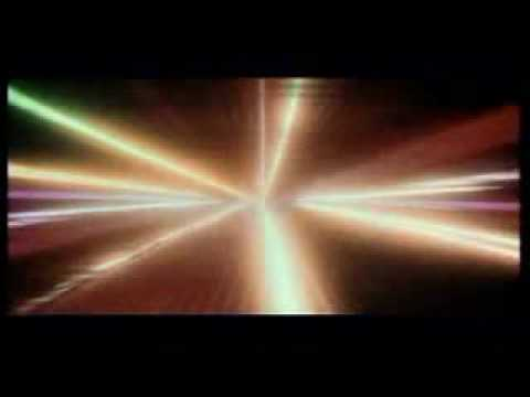 2001: A Space Odyssey with Pink Floyd - One Of These Days