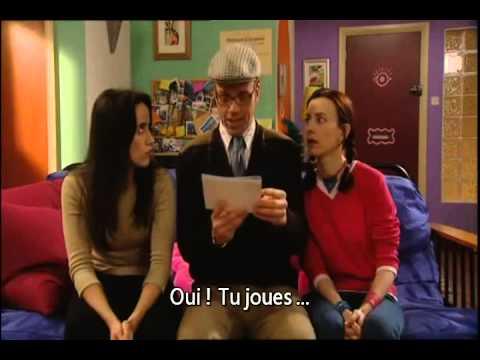 學法文 extra francais full episodes 1 - 13 - YouTube