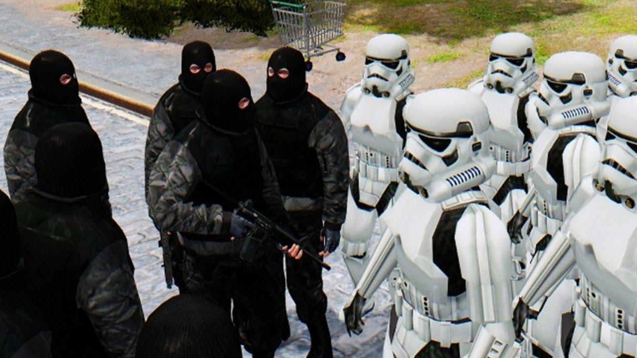Revengeofthe5th.net: This U.S. Army Pilot's Custom Stormtrooper ...