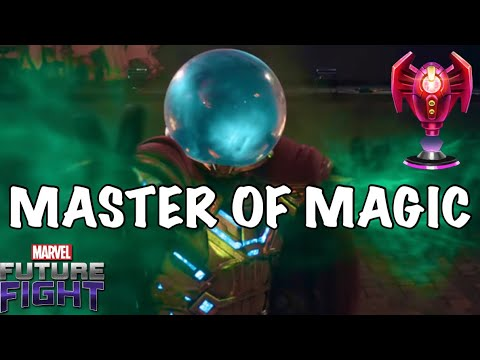 PROS & CONS OF MYSTERIO's UNIFORM (High Level World Boss Ultimate Gameplay) | Marvel Future Fight