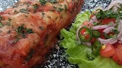 Encilada-Lavasdan Hazirlanan En Dadli Meksika Yemeyi.Chicken Enchiladas Recipe