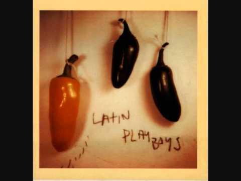 Manifold de Amour - Latin Playboys