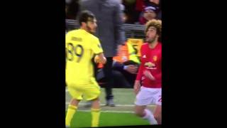 Video Fellaini skill. Manchester United vs Rostov. download MP3, 3GP, MP4, WEBM, AVI, FLV September 2017