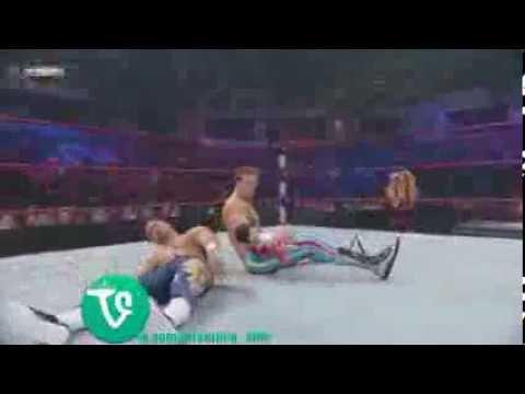 Смотреть онлайн WWE Thursday SmackDown на русском языке