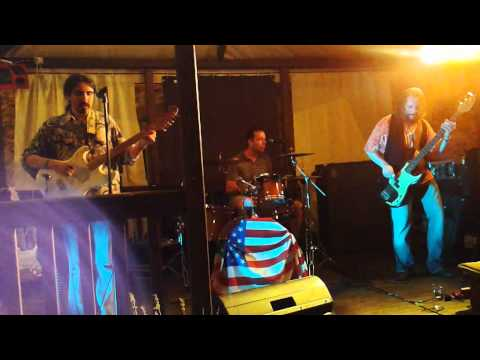 Voodoo Factory (Tributo a Jimi Hendrix) - Country Blues