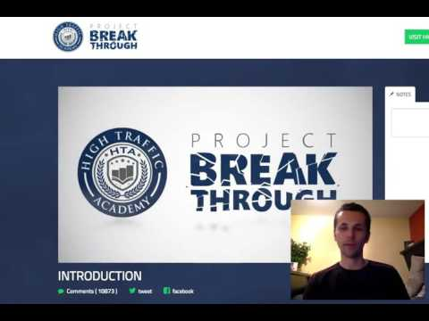 Why I Quit Empower Network Review 2016 – Empower Network vs Project Breakthrough – Youtube