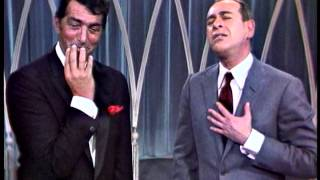 Dean Martin & Shelley Berman - Put Your Arms Around Me, Honey