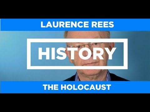 HISTORY - The Holocaust - Laurence Rees
