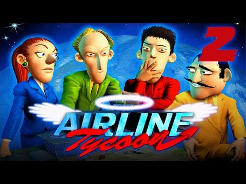 Airline Tycoon - ep.2