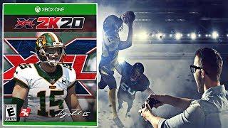 XFL Lands Multi-Year TV Deal - XFL2k20 Video Game Coming?