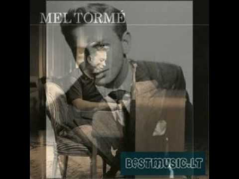 Mel Torme -  Yesterday When I Was Young