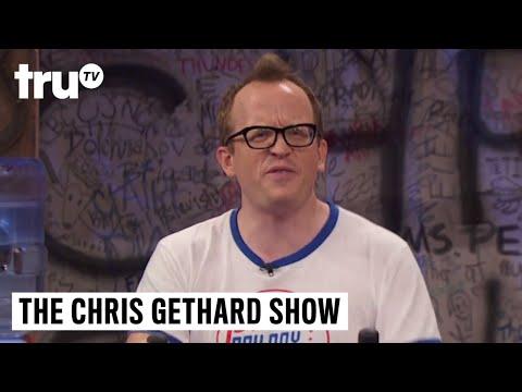 The Chris Gethard   Adam Pally's Push Up Challenge  truTV