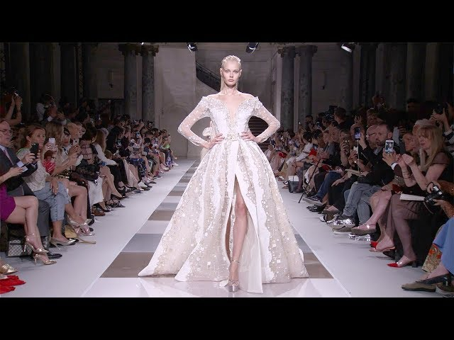 Ziad Nakad | Haute Couture Fall Winter 2019/2020 | Full Show