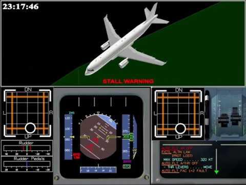 Indonesia-AirAsia-Flug 8501