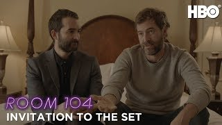 Room 104: Invitation to the Set (HBO)