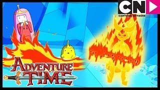 Время приключений | Элементальная угроза | Cartoon Network
