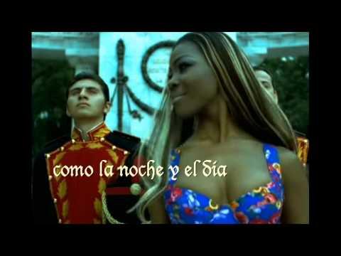 Celia Cruz - La Negra Tiene Tumbao [Letra / Lyrics] - Negrita