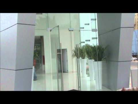 Chapa electronica para puerta de vidrio youtube - Vidrio para puerta ...