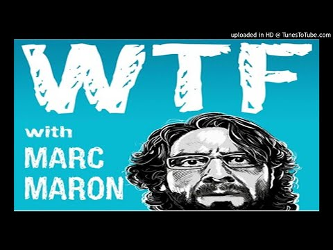 WTF with Marc Maron Podcast Ep872 Darren Aronofsky in 1 hour 13 MINS