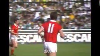 Classic Moments: 1987 All-Ireland Football Final, Meath-Cork