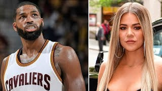 Tristan Thompson Cheated By Sliding Into DM's: Khloe Worried There's More Girls!