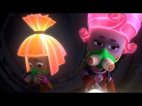 Машины сказки - смотреть онлайн мультфильм бесплатно все