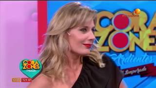 """Rocío Marengo: """"Priorizo Chile por mi trabajo"""""""