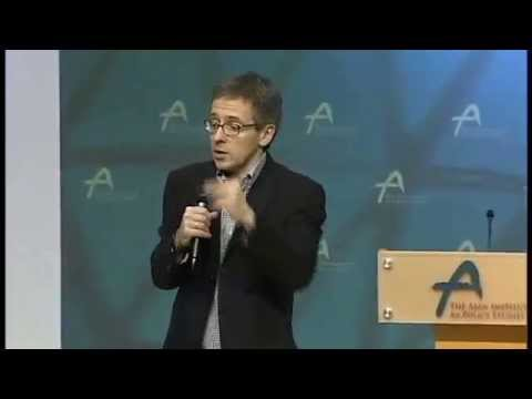 Special Lecture by Ian Bremmer