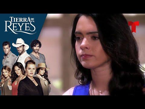 Tierra De Reyes | Capítulo 146 | Telemundo Novelas