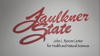 Faulkner State Community College, John Borom