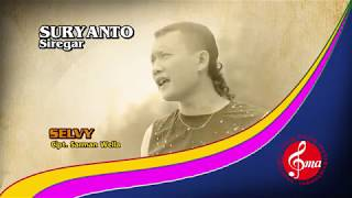 "Gambar cover DJ BATAK TERBARU  "" SURYANTO SIREGAR "" SELVI """