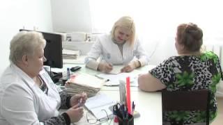 Врач-невролог Ирина Величко(, 2013-03-16T00:22:36.000Z)