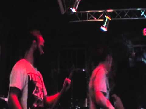 American Lesion - Full Set At The Depot In Covington,GA (08-01-14)