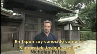 Samurai Spirit  KENDO 1/5- Subtitulado al español
