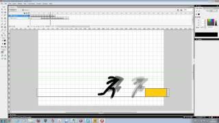 Урок по созданию мультов в Macromedia Flash Professional 8