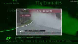 F1 highlights brasil 2016