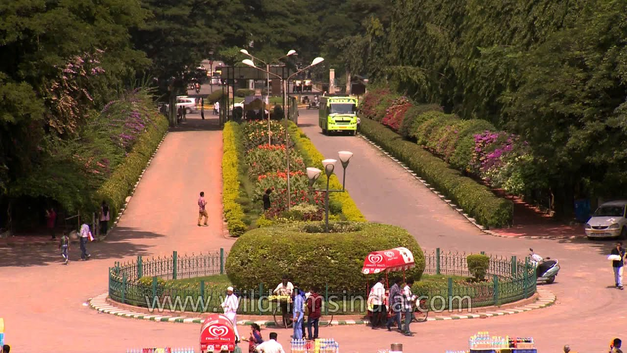 report writing on a visit to botanical garden