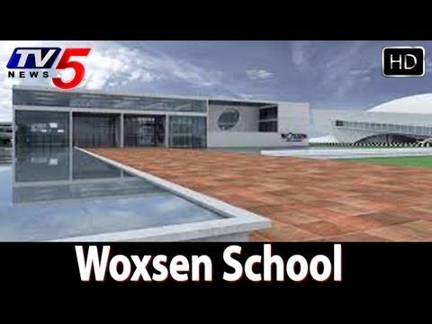 Woxsen School of Business launched in Hyderabad  - TV5