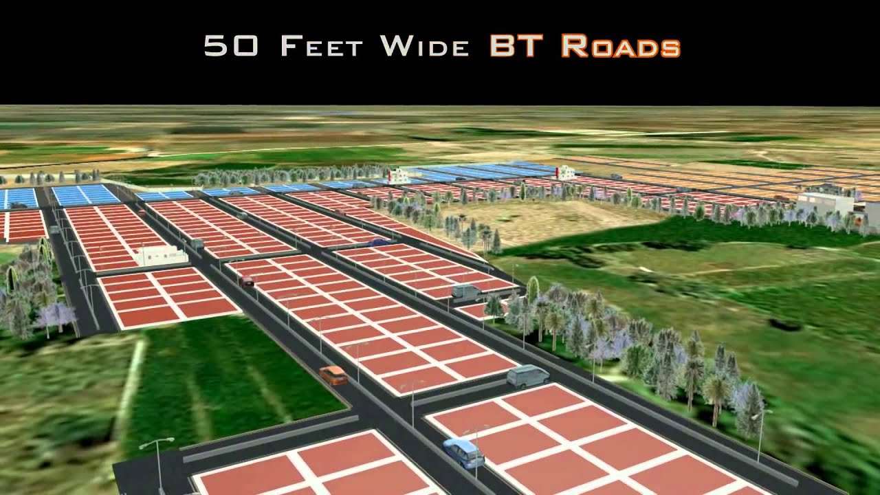 City Square I City in Shamshabad, Hyderabad by City Square Enterprises – 2  BHK | 99acres com