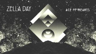 Zella Day - Ace of Hearts [KICKER out now]