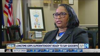 Retiring GRPS superintendent's focus still on kids